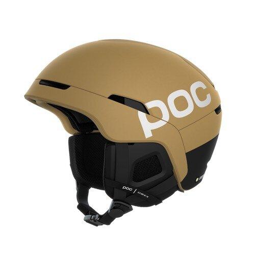 POC Obex BC MIPS Aragonite Brown Matt