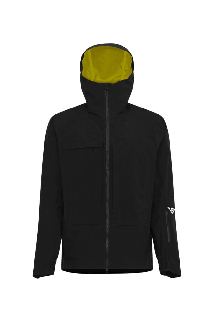 Black Crows Freebird Xpore Jacket Black