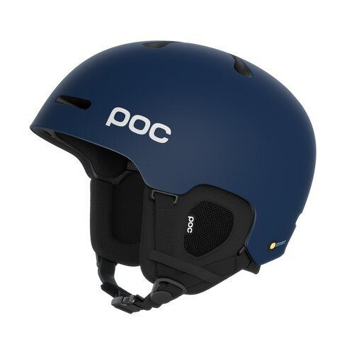 POC Fornix MIPS Lead Blue Matt
