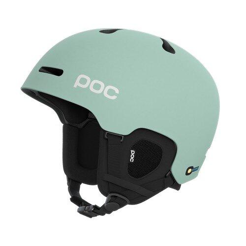 POC Fornix MIPS Apophyllite Green Matt