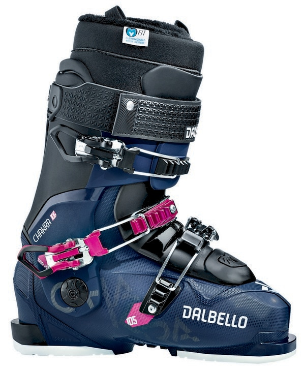 Women's Ski Boots | Let us make you the perfect boot