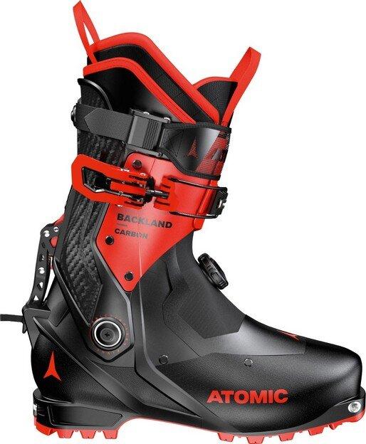 Atomic Backland Carbon