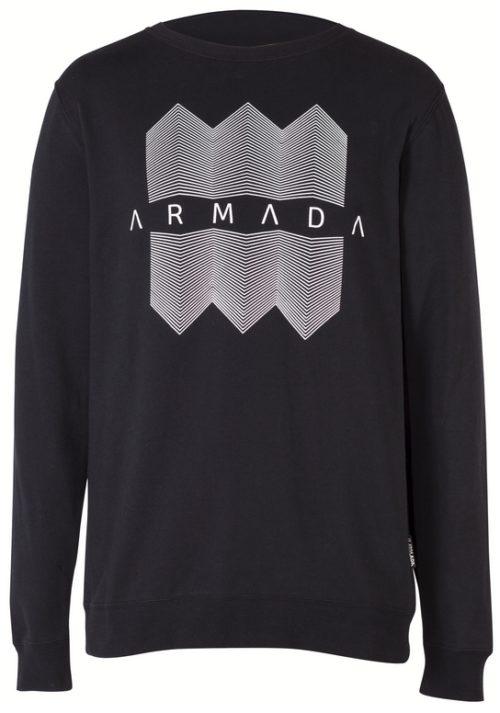Armada Meta Crew Black