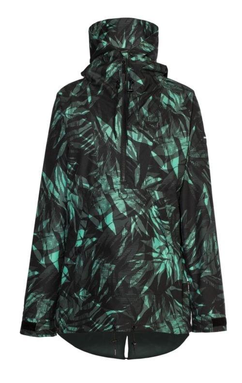 Armada Saint Pullover Jacket Wintergreen Fern