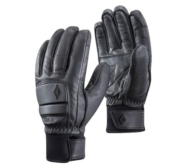 Black Diamond Spark Gloves Smoke