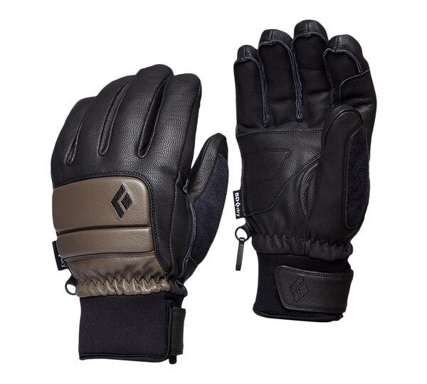 Black Diamond Spark Gloves Walnut