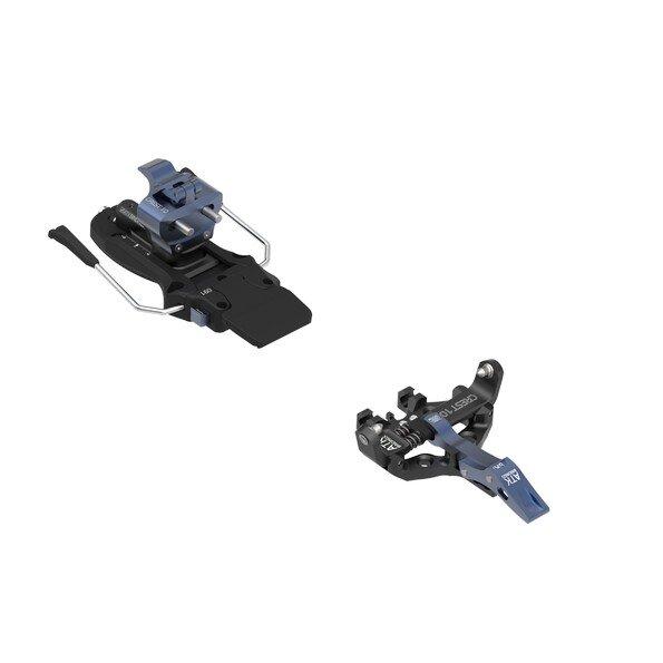 ATK Crest 10 Dark Blue