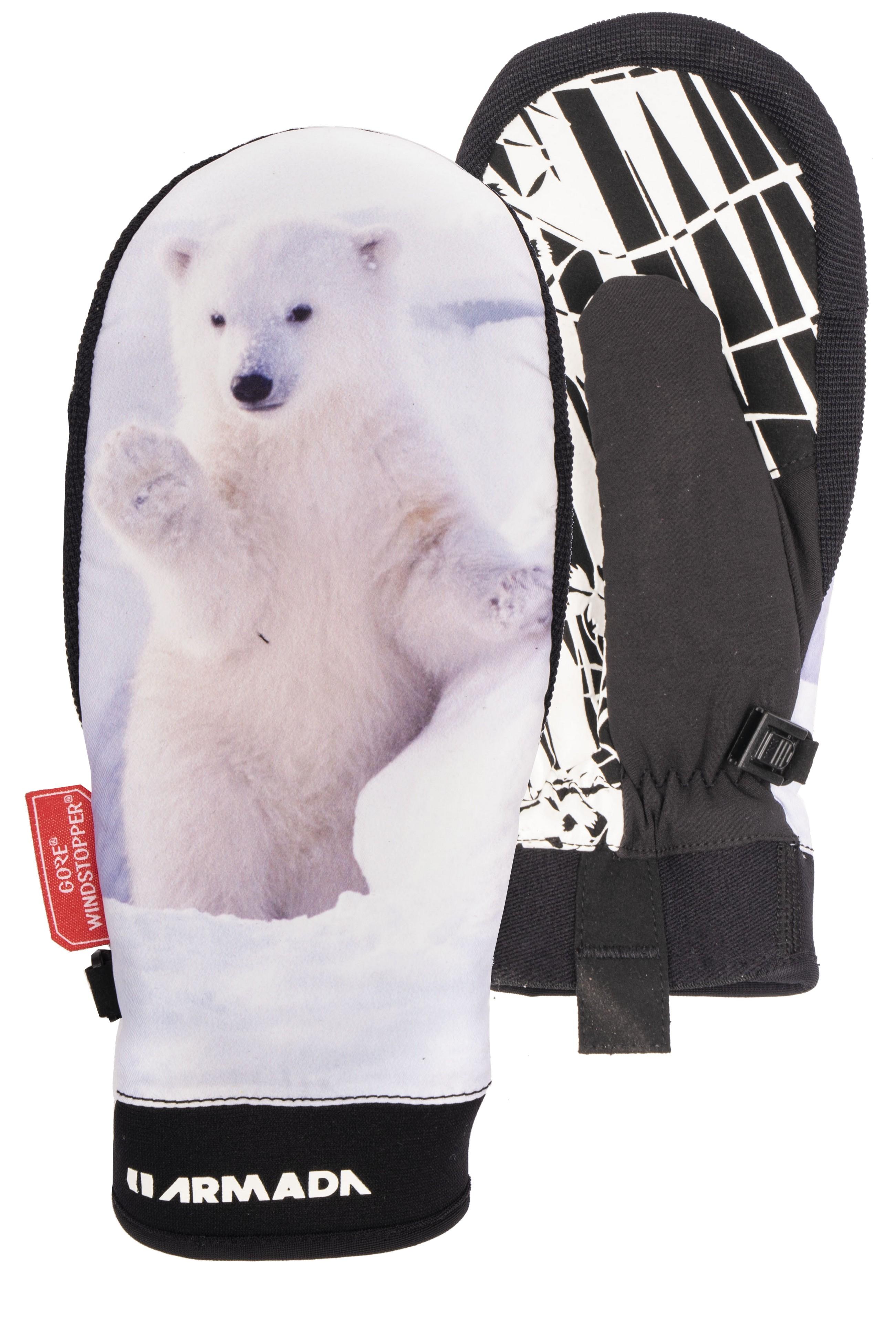 Armada W´s Carmel Mitt Polar Cub