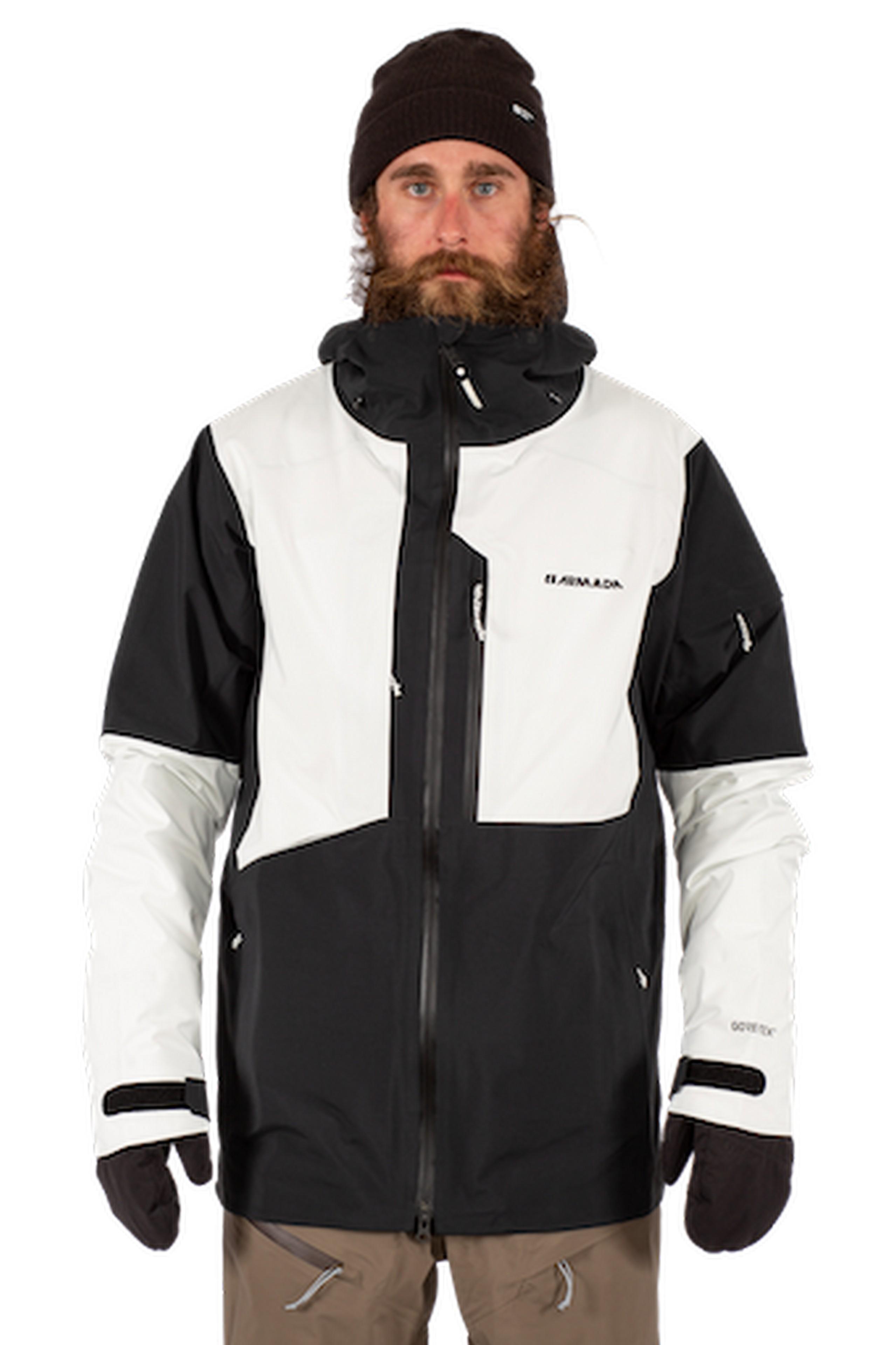 Armada Evers GTX 3L Jacket Snow