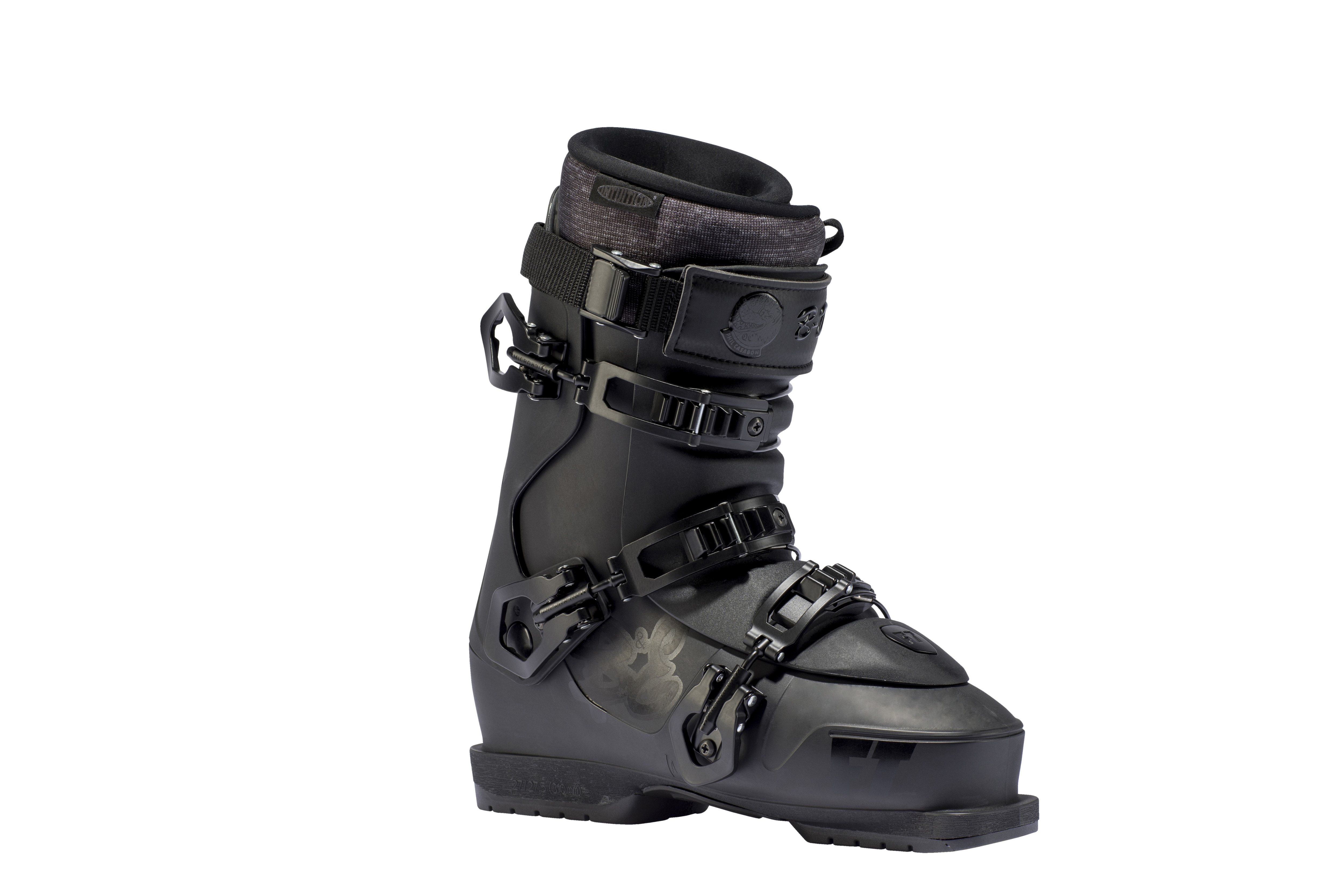 Ski Boots   Large Selection for Freeride, touring, park