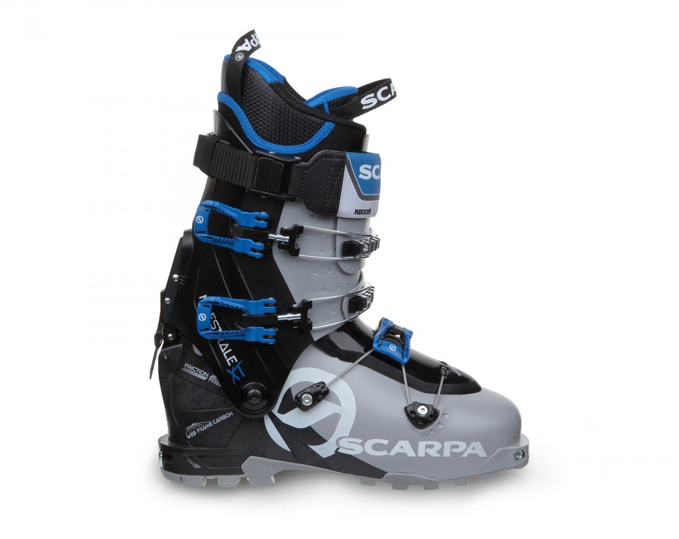 Dynafit Hoji Free | Toppturspjäxor SkiStore