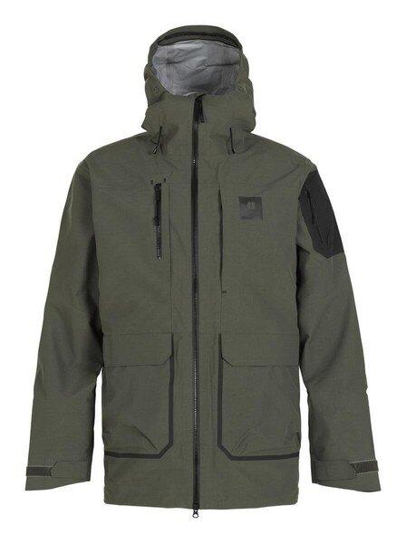 Armada Grands 3L Jacket Olive